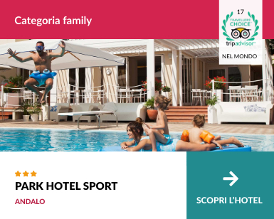 Park Hotel Sport - Andalo