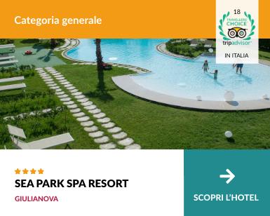 Seapark Spa Resort - Giulianova