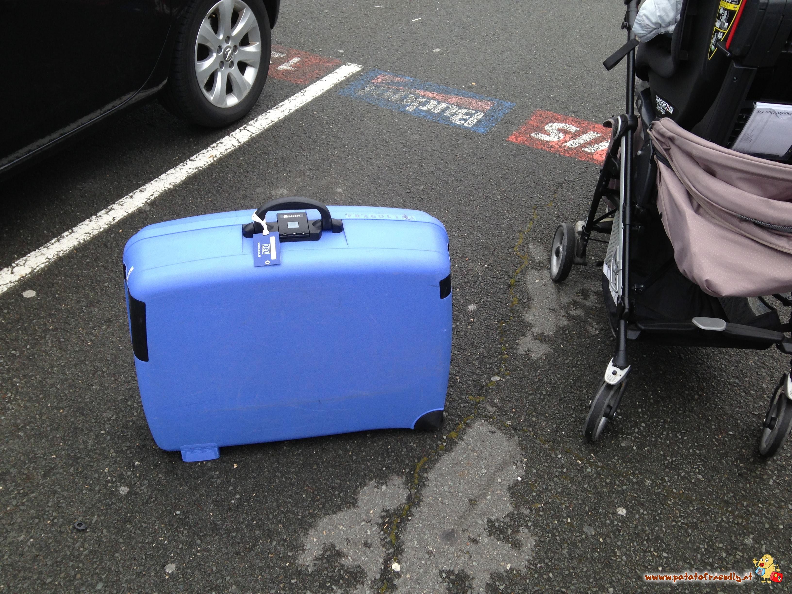 Viaggi on the road - Credits www.patatofriendly.it