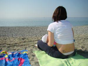 Vacanze al mare… ieri e oggi.