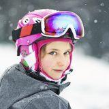 Andiamo a sciare? Bambini sugli sci, in sicurezza!