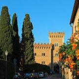 Tra i borghi della Costa degli Etruschi: Bolgheri e Castagneto Carducci