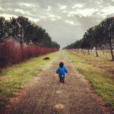 Come cambia il modo di viaggiare quando arriva un bambino
