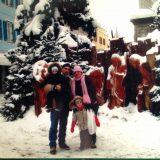 Mercatini di Natale in famiglia!