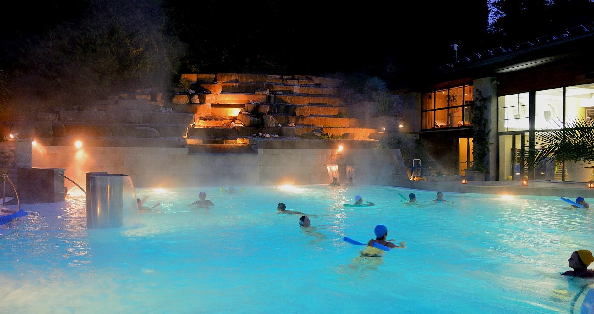 Terme con i bambini dove andare in emilia romagna - Hotel bagni di romagna ...