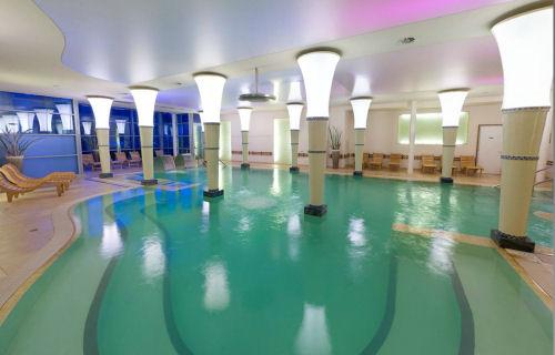 Terme con i bambini dove andare in emilia romagna - Hotel con piscina termale per bambini ...