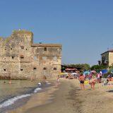 5 belle spiagge per le famiglie in Val di Cornia, in Toscana