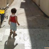 Viaggiare con un bimbo piccolo: quello che nessuno ti dice