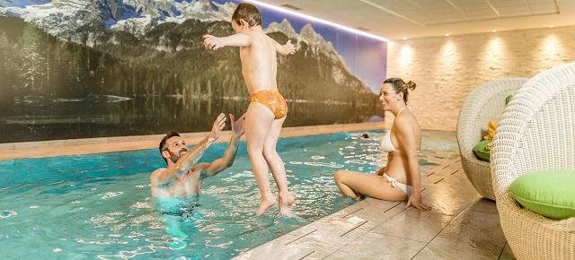 VACANZE NEI FAMILY HOTEL SERVIZI