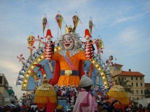 Carnevale in Toscana: gli eventi da non perdere