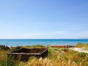 Vacanza al mare in Toscana, alla scoperta di Riotorto