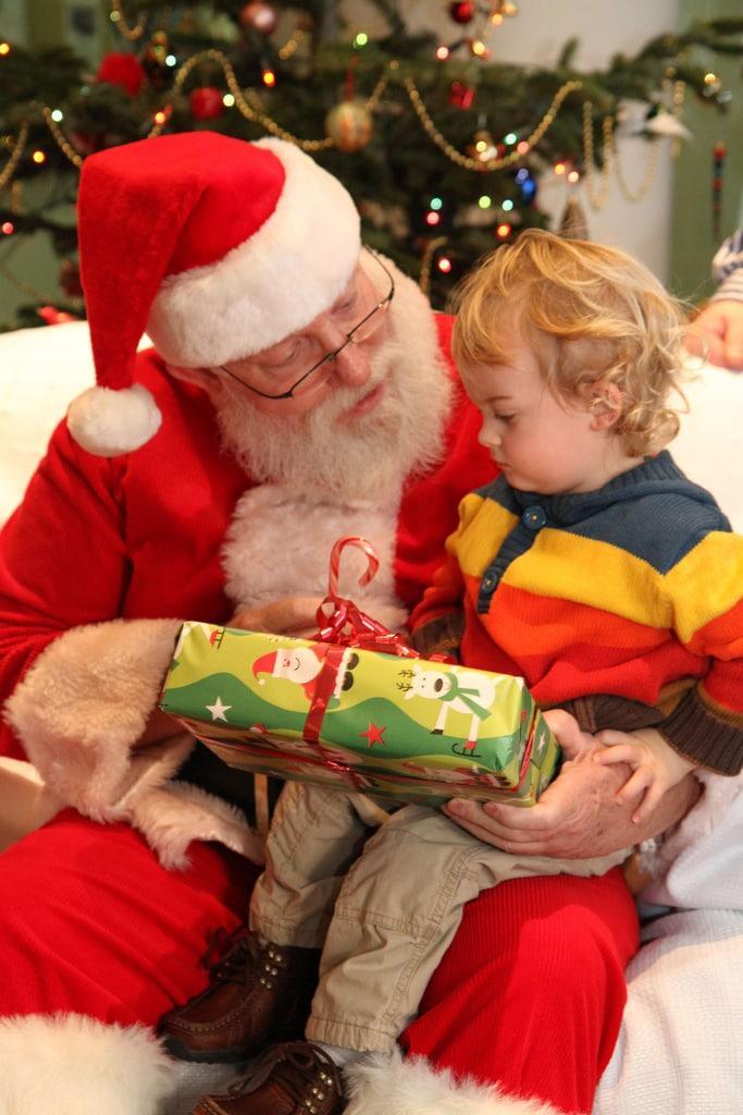 Regali Di Natale Bimbi.L Abc Del Natale In Viaggio Coi Bambini