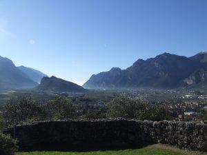 Arco, Rango e Riva del Garda: tre mete imperdibili in Trentino a Natale