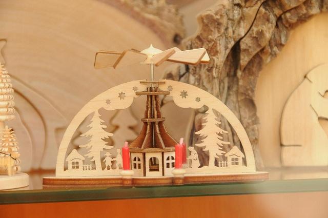 Decorazioni In Legno Natalizie : Decorazioni natalizie vintage su legno questa immagine è tonica