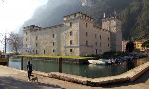 La Rocca di Riva del Garda - credits: www.patatofriendly.com