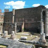 Un weekend a Roma coi bambini