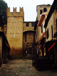 Gradara, alla scoperta di un antico castello