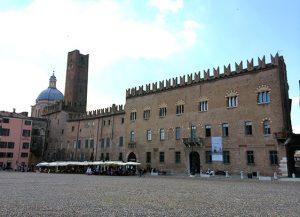 3 cose da vedere a Mantova con la famiglia