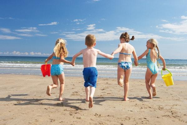 spiaggia mare bambini ifh