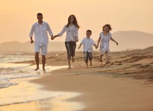 vacanze mare famiglia