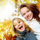 Week end d'autunno coi bambini in Trentino: 3 idee da fiaba