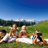 Livigno, montagna Family & Glamour