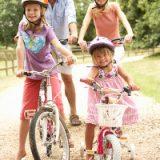 Piste ciclabili, le più belle da fare con i bambini!