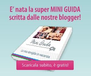 E' nata la super mini guida scritta dalle nostre blogger!
