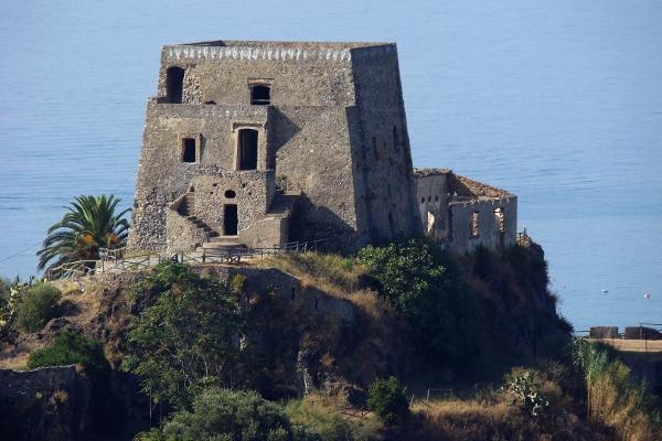 Monumenti in Calabria