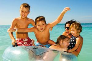 Lido di Savio, il trionfo della vacanza family!