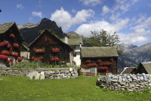 villaggi walser