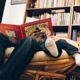 Libri consigliati: ecco quelli per i viaggi in famiglia