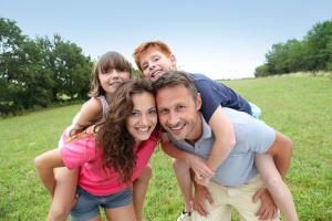 Come scegliere il family hotel ideale in montagna