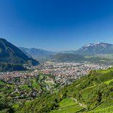 A Bolzano coi bambini