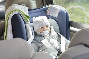 Il primo viaggio non si scorda mai: consigli per viaggiare con un neonato