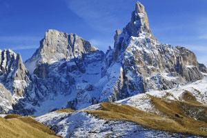 Cavalese: con i bambini in val di Fiemme, sotto lo sguardo delle Dolomiti