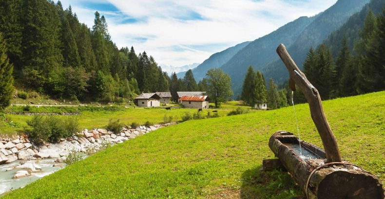 Folgaria Alpe Cimbra