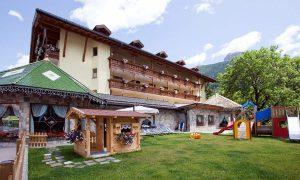 """Family Hotel in Trentino: una """"Dolce Casa"""" per i tuoi bambini"""