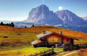 Ci sorridono i monti: in Trentino Alto Adige con tutta la famiglia