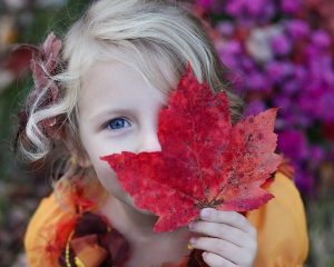 Autunno in famiglia: gite e foliage coi bambini