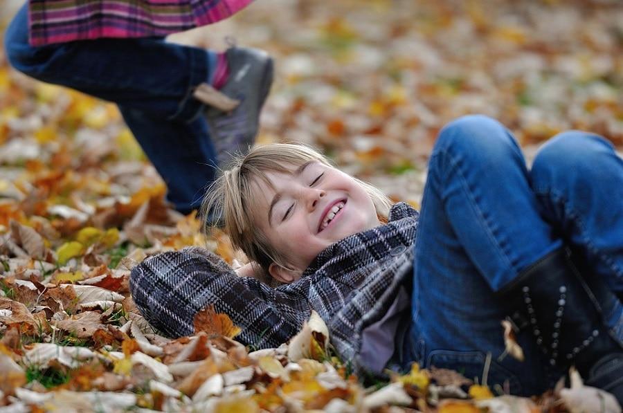 le più belle escursioni per vedere il foliage con i bambini