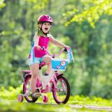 Bambini… A pedali
