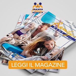 Leggi il magazine