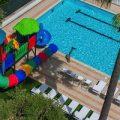 hotel per una vacanza family nelle Marche