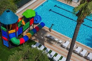 Hotel Relax: il family hotel nelle Marche dove i bimbi si sentono i benvenuti!