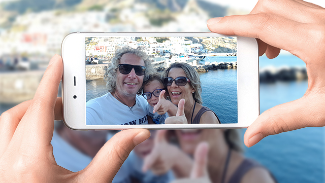 family hotel a Ischia