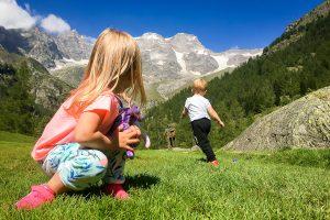 Alla scoperta di Alagna Valsesia, ai piedi del Monte Rosa