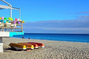 Il mare fuori stagione? Cinque destinazioni di cui ti innamorerai