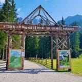 Val Pusteria, a San Candido tra passeggiate e parchi giochi