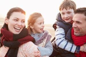 Vacanze in Romagna con i bambini? 5 idee su cosa fare fuori stagione!